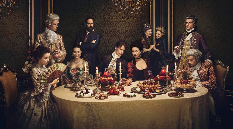 Recap: Magic is Real and Everything is Terrible on OUTLANDER