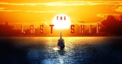 Last Ship Featured Image