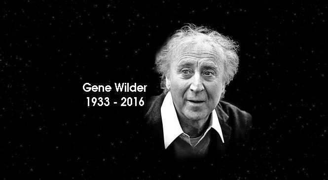 Gene Wilder, Dead at 83