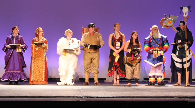 Worldcon 74: Masquerade Contest Honors Tradition, Innovation, and Hard Work