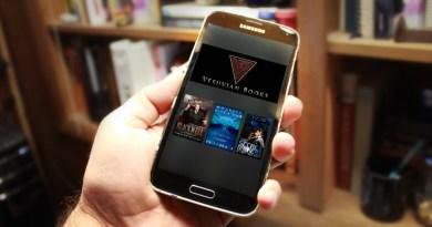 Vesuvian Books to Go Mobile with Tapas
