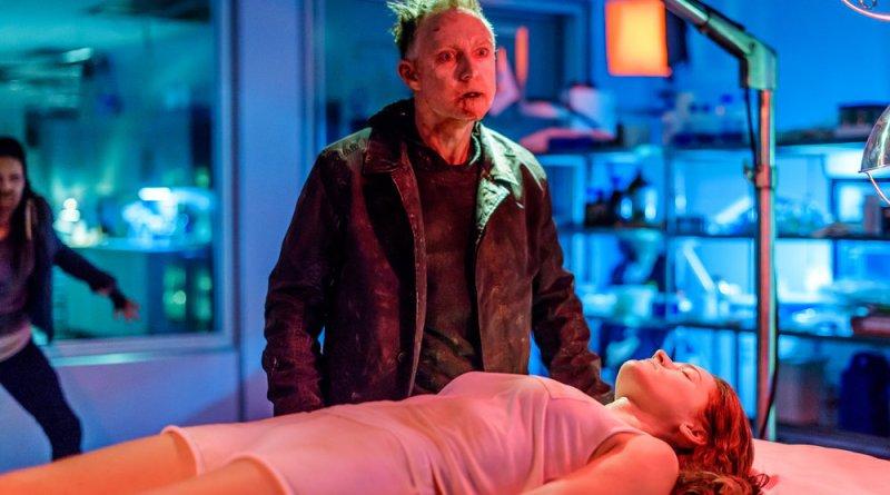 VAN HELSING Helps Us See the Merit In Another Vampire Show