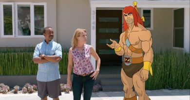 """Recap: SON OF ZORN arrives in """"Return to Orange County"""", but what will he find there?"""