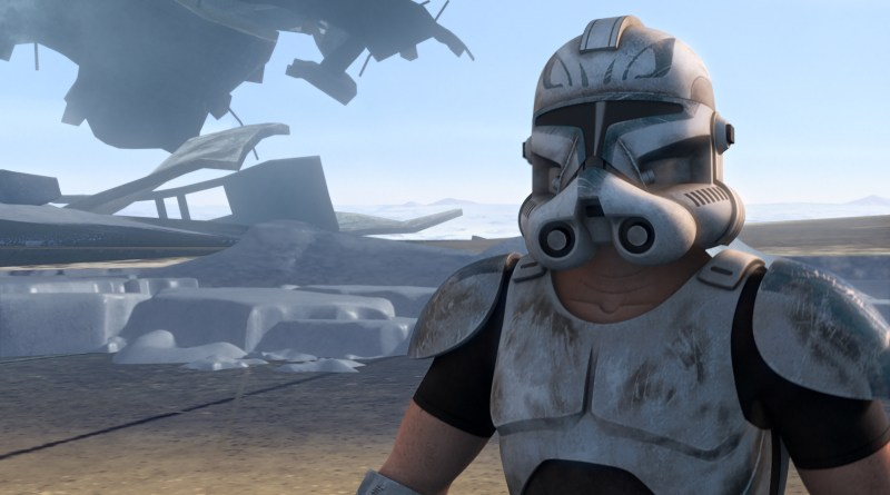 Recap: STAR WARS REBELS Gives Us One Last Battle From THE CLONE WARS