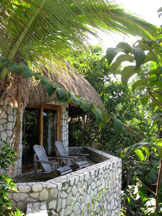 Rockhouse Hotel Cabana