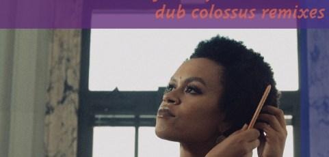 Meklit – Kemekem (I Like Your Afro) Dub Colossus Remixes