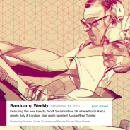 Zomba Prison Project featured on Bandcamp Weekly