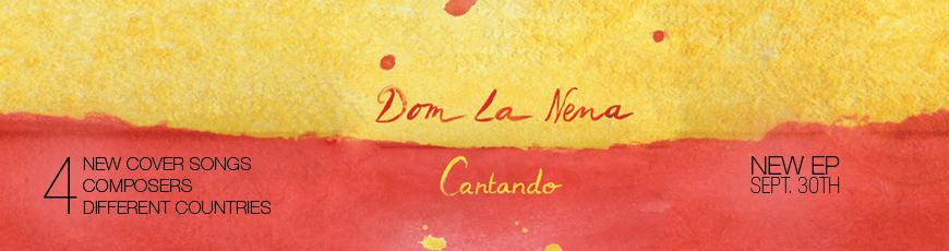 Dom La Nena - Cantando EP