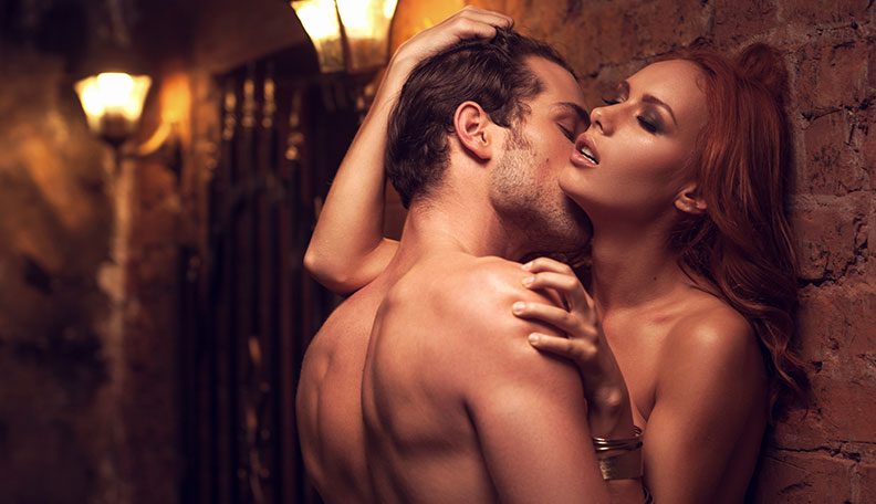 7 Sex positions men seriously can't get enough of..