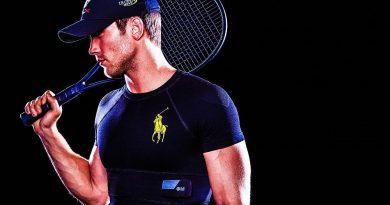 Ralph Lauren to Release Smart Shirts