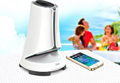 SyrenPro: Waterproof Outdoor Wireless Speakers