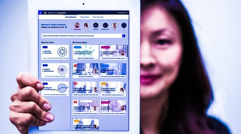 IBM and JAMF Help Enterprises to Better Manage Apple Devices
