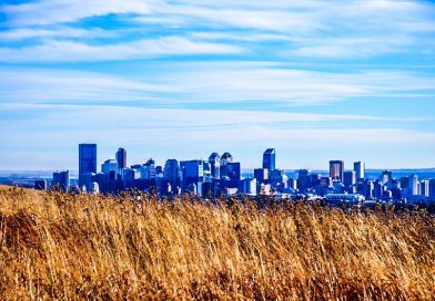 Will Silicon Prairie Replace Silicon Valley As America's Tech Hub?