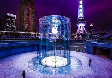 Apple Plans Expansion into Business Market