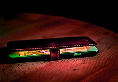 Mobile Cyber Security: Minimizing Loss and Maximizing Profit