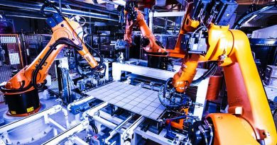 Huawei and KUKA Partner up to Explore Smart Manufacturing