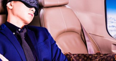 Neuroon: Anti Jet Lag Wearable Sleeping Mask