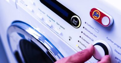 Amazon Dash Button: IoT Risk in Your Home or Not?