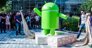 After Open Beta Google Now Releases Android 7.0 Nougat