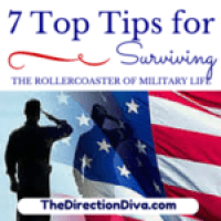 Military Life: The 7 Top Tips for Surviving The Rollercoaster Ride