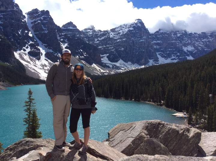 Travel, Quit your job, Wanderlust, TropicsGourmet, Banff National Park, Canada