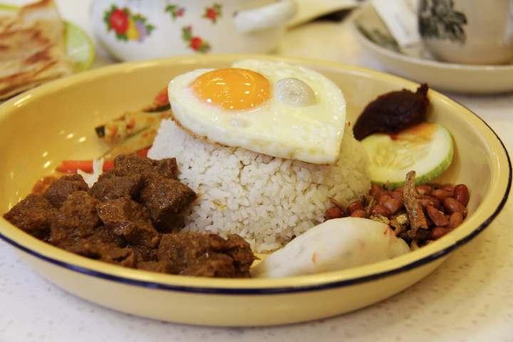 Beef Rendang, Coconut, Coconut Milk, TropicsGourmet, Tropical, Tropics