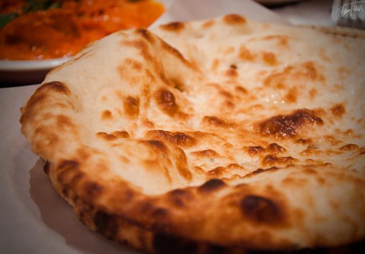 Naan, Fried Naan, Indian, Indian Food, Indian Recipes, Recipes, Tropical, Tropics, TropicsGourmet