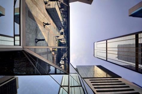 Hong Kong Vertical Horizon - Visit50
