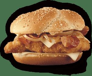 McDonald's CBO
