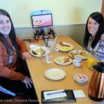 Caught Doing Good! Young Women Pay the Bill for Strangers at IHOP