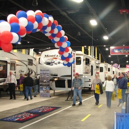 Advice for First-Time RV Buyers