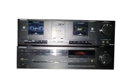 Grundig R 4200 MK II, CCF 4300 MK II