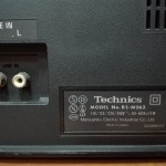 Technics M263