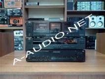 JVC AX-211, TD-W201, XL-V101