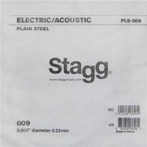 Stagg PLS-009