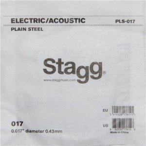 Stagg PLS-017