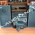 Technics SE-CH540, ST-CH540, SL-CH570, SB-CH530A