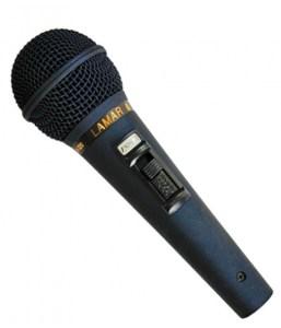Lamar BM-320