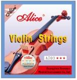Струни за цигулка Alice A703