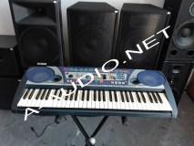 Синтезатор Yamaha PSR-260