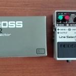 Boss LS-2