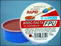 RAPID FPU 30g