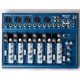 Миксер GUARDA F7 MP3