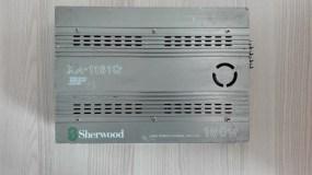 Авто усилвател Sherwood XA-1181Q
