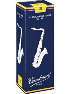 Платък за тенор саксофон Vandoren SR222