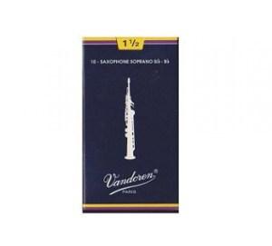 Платък за сопрано саксофон Vandoren SR2015