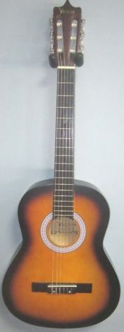 Класическа китара Victor 34-SB