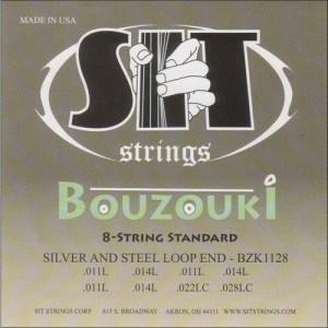 Струни за бузуки SIT BZK1128