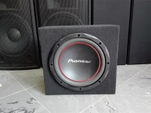 Бас каса Pioneer TS-W304R