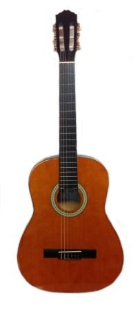 Класическа китара Messina